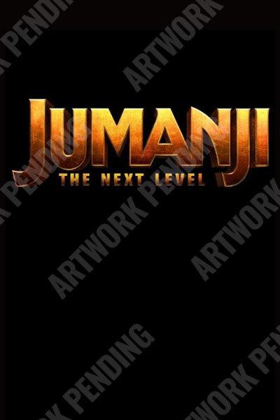 Jumanji: The Next Level at Torch Theatre