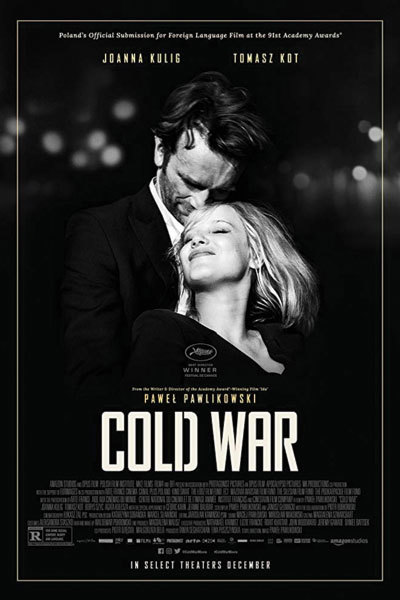 Cold War (15) | Foreign Language Film Season at Torch Theatre