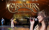 The Carpenters Experience 2020 Poster