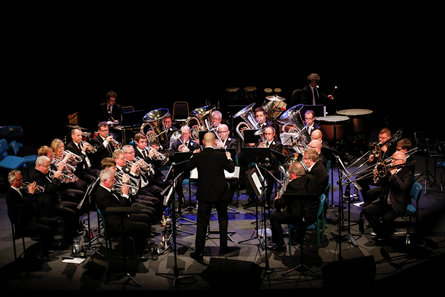 Christmas Brass Band & Choral Spectacular
