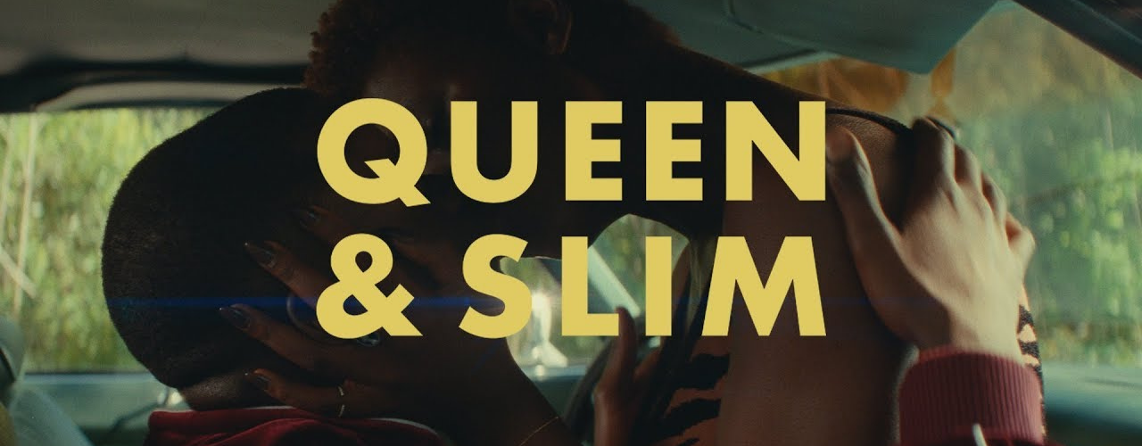 banner image for Queen & Slim