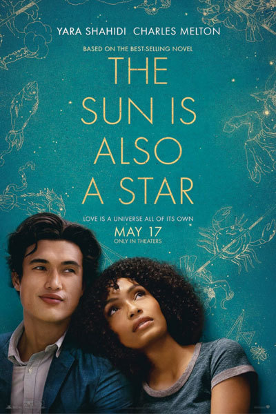 The Sun is Also a Star (12A) at Torch Theatre