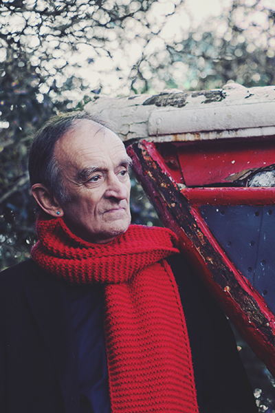 Martin Carthy - Live In Concert at Torch Theatre
