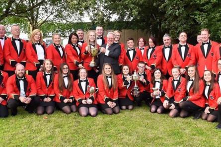 Droichead Arts Centre -            Lourdes Brass Band Christmas Concert
