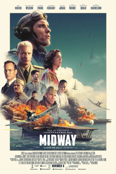 Midway SUBTITLED at Torch Theatre