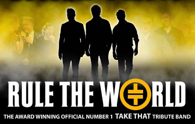 image of Rule The World