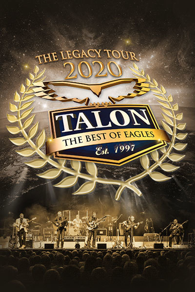Talon - The Best of Eagles - The Legacy Tour at Torch Theatre