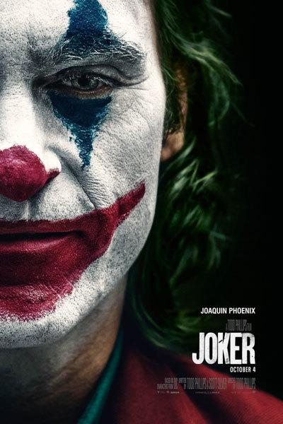 Joker at Torch Theatre