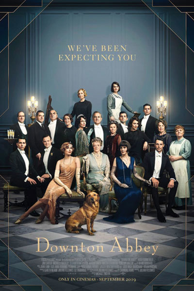 Downton Abbey (PG) SUBTITLED at Torch Theatre