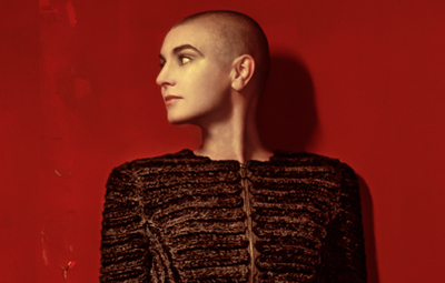 image of Sinead O'Connor