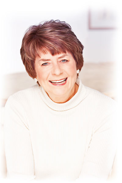 An Evening With Pam Ayres at Torch Theatre