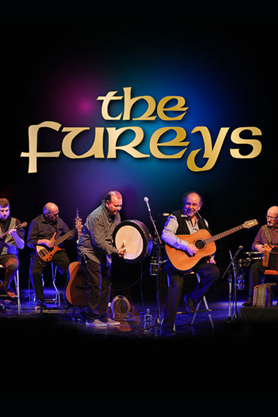 The Fureys 2020 at Torch Theatre