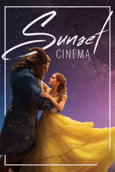Beauty & The Beast (PG) - Sunset Cinema | Bishop's Palace St Davids at Torch Theatre