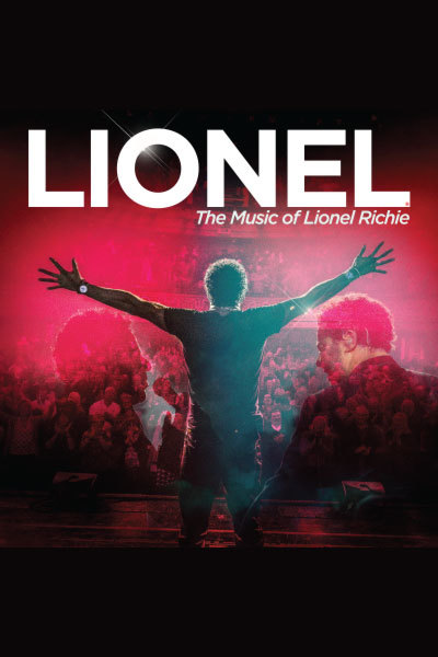 Lionel - The Music of Lionel Richie at Torch Theatre