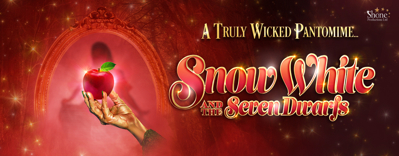 banner image for Snow White