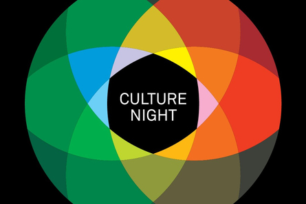 Droichead Arts Centre -            Free Culture Night Culture Trail 2019