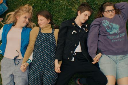 Droichead Arts Centre -            French Film | Secondary Schools | Junior Cycle