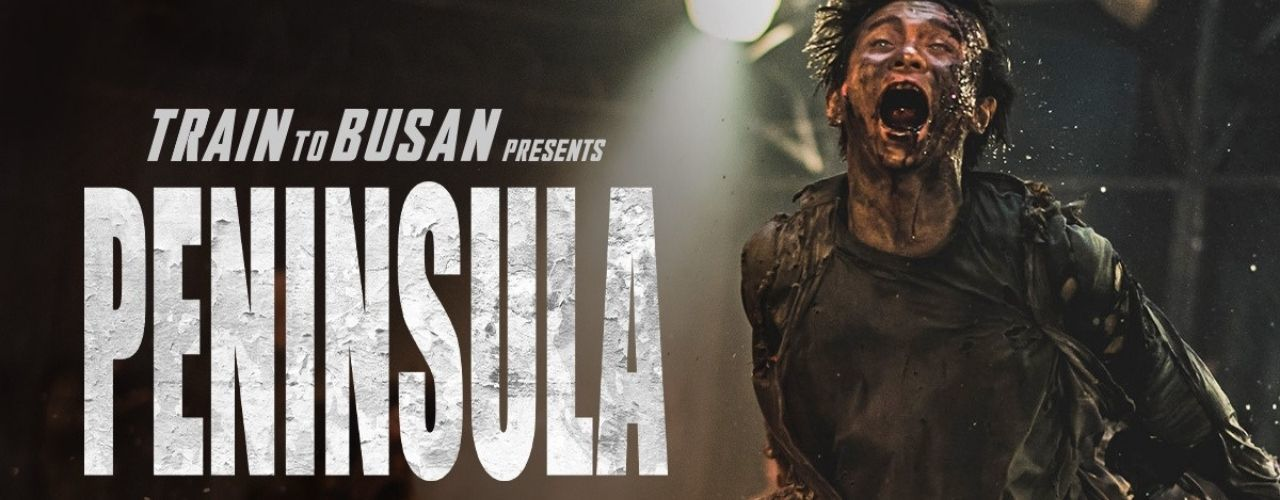 banner image for Train to Busan Presents: Peninsula