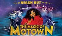 Magic Of Motown Poster