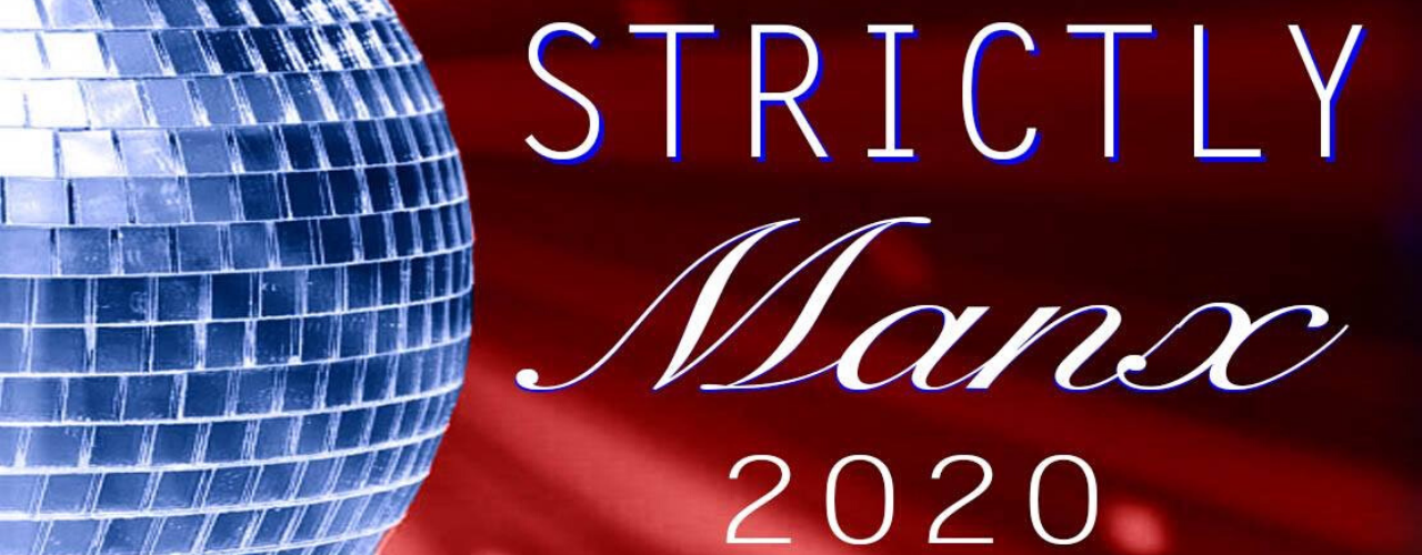 banner image for Strictly Manx
