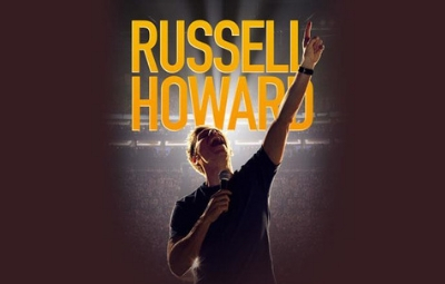 image of Russell Howard: Respite