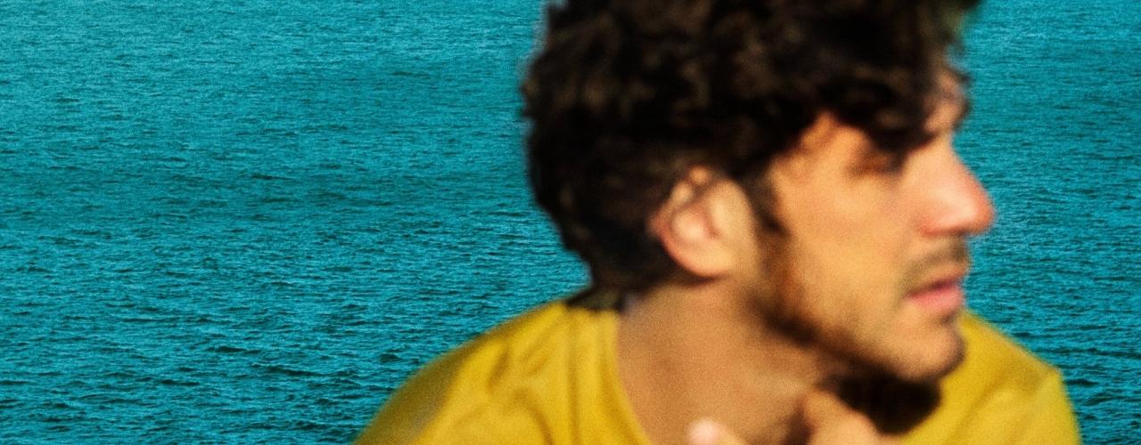 banner image for Jack Savoretti: Europiana Tour