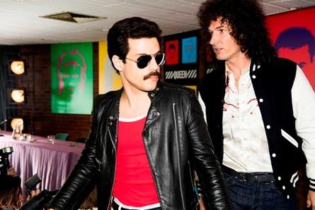 Droichead Arts Centre -            Film Club | Bohemian Rhapsody