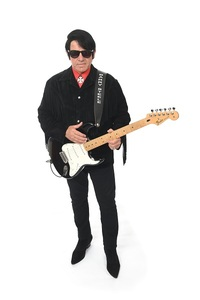 Roy Orbison 2019 Poster