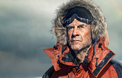 image of Sir Ranulph Fiennes: Living Dangerously
