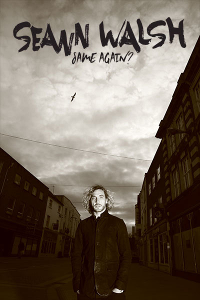 Seann Walsh - Same Again? at Torch Theatre