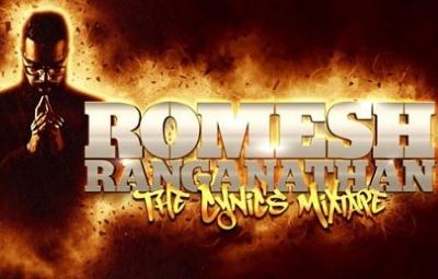 image of Romesh Ranganathan - The Cynic's Mixtape