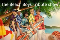The Beach Boys Tribute Show Poster