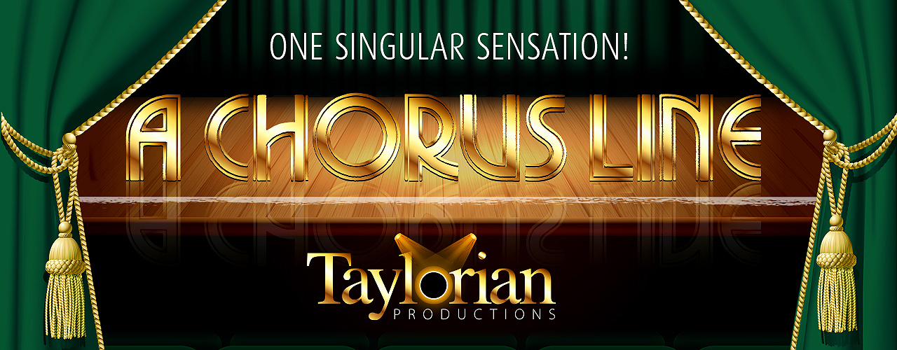 banner image for A Chorus Line