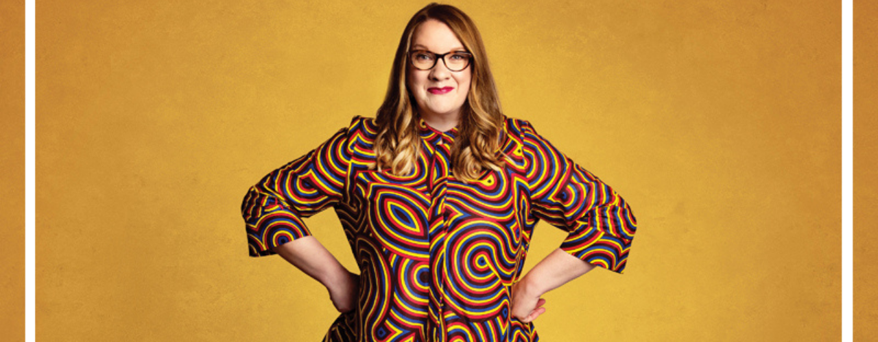 banner image for Sarah Millican: Bobby Dazzler Tour