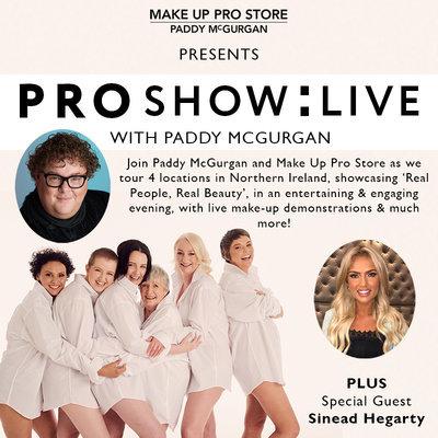 Pro Show Live