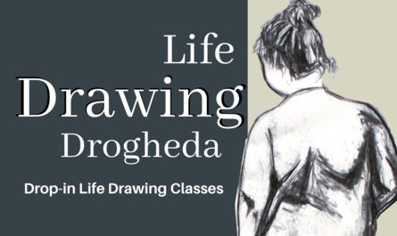 Droichead Arts Centre -            Life Drawing Drogheda