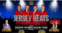 Jersey Beats - Oh What a Nite 2021 Poster