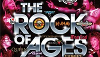 The Rock of Ages Experience Poster