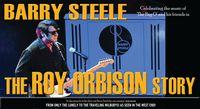 Roy Orbison & Friends Poster