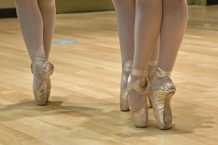 Ballet Spring 2020