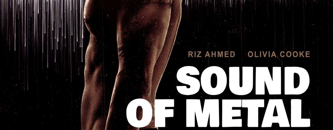 banner image for Sound of Metal