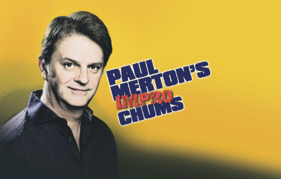 image of Paul Merton Impro Chums