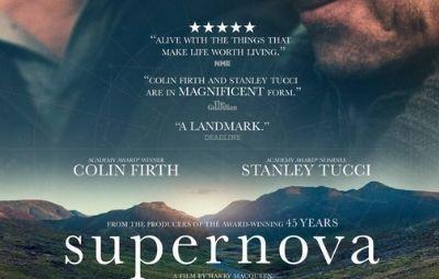 image of Supernova                            (subtitled screening available)