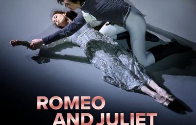 thumbnail image for Bolshoi Ballet: Romeo and Juliet