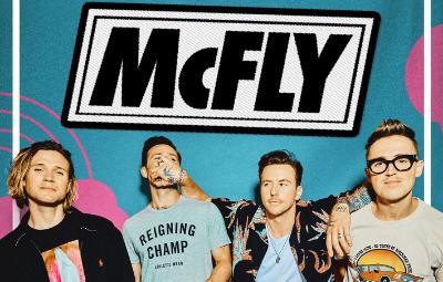 image of McFly
