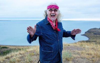 image of Billy Connolly: The Sex Life of Bandages