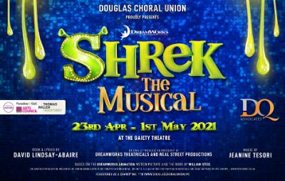 Thumbnail for Shrek the Musical