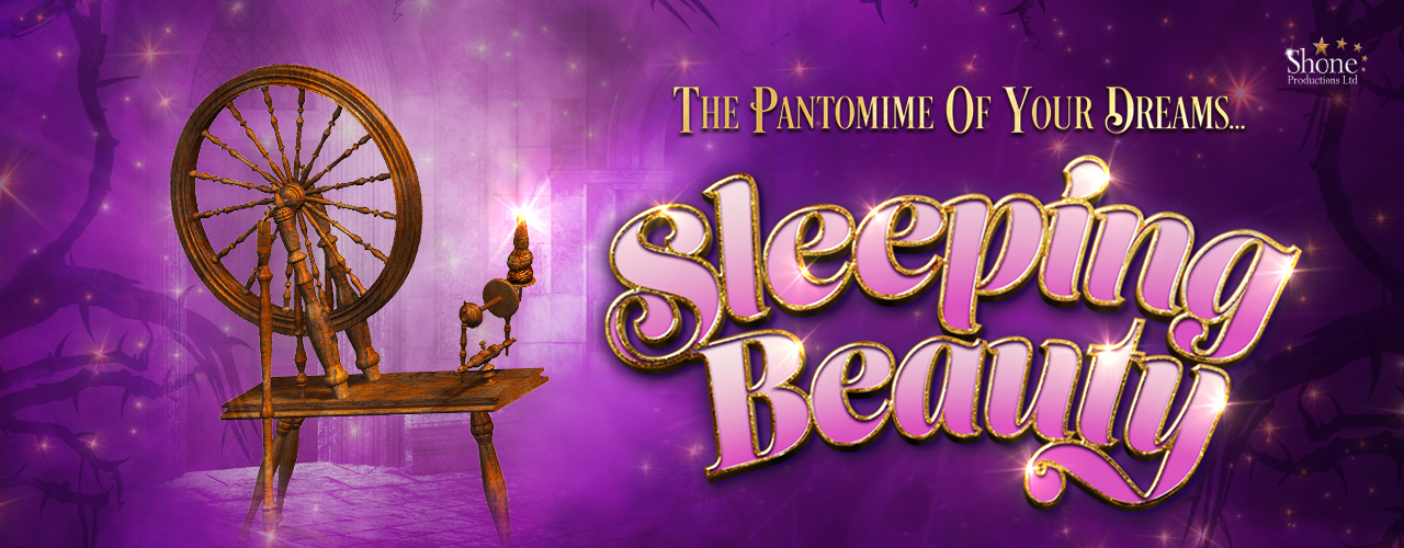 banner image for Sleeping Beauty