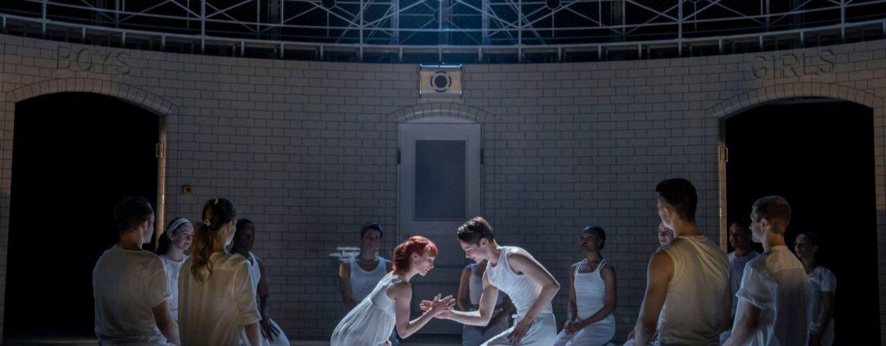 banner image for Matthew Bourne's Romeo & Juliet