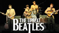 The Upbeat Beatles Poster